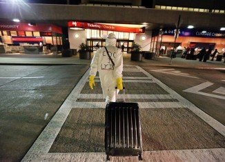 Passengers arriving in the US from Ebola-affected countries in West Africa could be subject to extra screening at airports