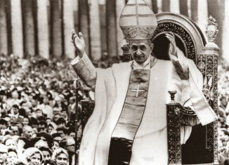 Pope Paul VI has been beatified by Pope Francis on the last day of the Synod of Bishops on the Family