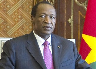 President Blaise Compaore has resigned following violent protests at his attempt to extend his 27-year rule