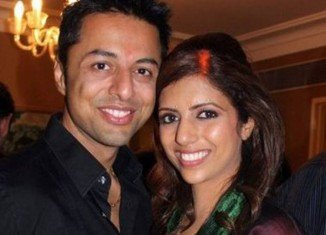 Shrien Dewani agreed to pay a hitman for the murder of his wife Anni in South Africa