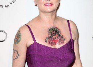 Sinead O'Connor promised that her autobiography will reveal all about her former partner