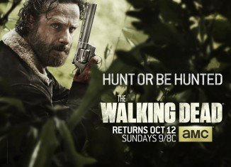 The Walking Dead Season 5 opener has been watched by 17.3 million people, breaking cable viewing records