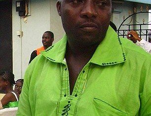 Thomas Eric Duncan was the first person to be diagnosed with Ebola on the US soil