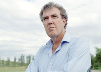 Top Gear's Jeremy Clarkson has been penalized for speeding for the first time in 30 years