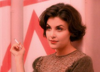 Twin Peaks will make its return on Showtime in 2016