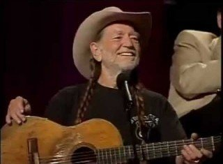 Willie Nelson's iconic braids sold for $37,000 at Guernsey's auction in New York