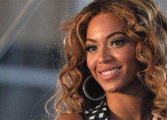 Beyonce has topped Forbes' Highest-Paid Women In Music List in 2014