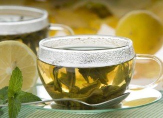 Drinking spearmint tea twice a day reduced levels of androgen or male hormones