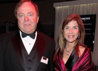 Harold and Sue Ann Hamm wed in 1988 and had no prenuptial agreement