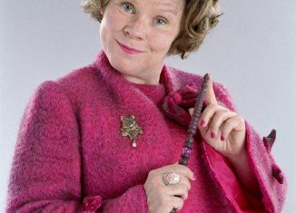 J.K. Rowling reveals that Dolores Umbridge is the character she hates the most