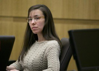 Jodi Arias was found guilty of murder in the 2008 killing of ex-boyfriend Travis Alexander