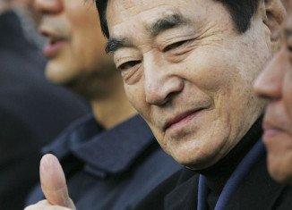 Legendary actor Ken Takakura has died of lymphoma aged 83