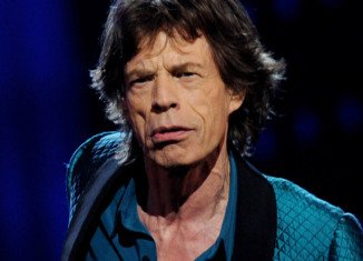 Mick Jagger is under strict doctor's orders to rest his vocal chords