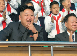 North Korea will send Choe Ryong-hae as special envoy to Russia