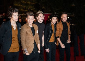 One Direction band was the big winner at the 20th annual MTV Europe Music Awards in Glasgow taking the awards for Best Pop, Best Live and Biggest Fans