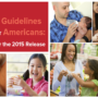 Dietary Guidelines for Americans 2015: Cholesterol risk downgraded