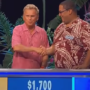 Wheel of Fortune contestant solves 17-letter puzzle with just one letter