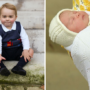 Princess Charlotte and Prince George Photo to Be Released by Kensington Palace