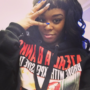 Azealia Banks Charged with Assaulting Security Guard