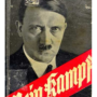 Mein Kampf to Be Available to Buy in Germany