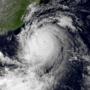 Super Typhoon Meranti Hits Mainland China