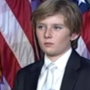 Barron Trump Had Covid-19, First Lady Confirms