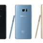 Galaxy Note Fan Edition: Samsung Launches New Phone Reusing Galaxy Note 7 Parts