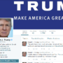 Donald Trump's Twitter Account Down for 11 Minutes