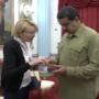 Venezuela: Chief Prosecutor Luisa Ortega Diaz Dismissed by New Constituent Assembly