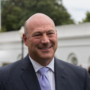 Gary Cohn Resigns as President Trump's Top Economic Adviser