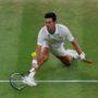 Wimbledon 2019: Novak Djokovic Wins His Fifth Title after Beating Roger Federer in Longest Singles Final