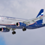 Russian Aeroflot Plane Fire Kills 41 In Moscow