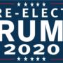 White House 2020: Donald Trump Kicks Off Re-Election Campaign at Orlando Event
