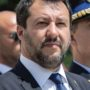 Italy Crisis: Matteo Salvini Calls For Snap Elections