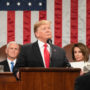 State of the Union 2020: President Trump Delivers Final Address of His First Term