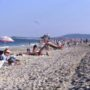 Coronavirus: Americans Pack Beaches on Memorial Day Weekend