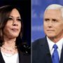 VP Debate 2020: Kamala Harris and Mike Pence Clash over Coronavirus Pandemic