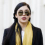 Emma Coronel Aispuro: El Chapo Guzman's Wife Arrested at Dulles Airport on Drug Trafficking Charges
