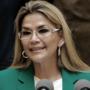 Jeanine Áñez: Bolivia's Former Interim President Arrested over 2019 Coup