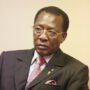 Chad President Idriss Déby Killed During Frontline Visit