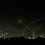Israel-Gaza Violence: Palestinians Fire Hundreds of Missiles at Tel Aviv after Gaza Air Strikes